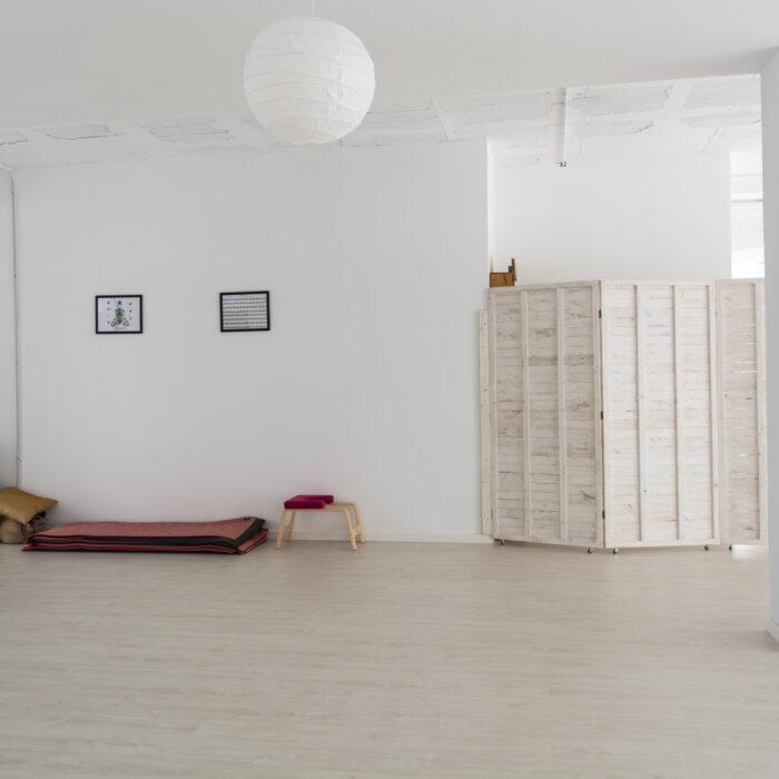 Fotografía interior